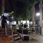 リマソルワインフェスティバル開催中(Limassol Wine Festival 2019)